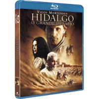 Hidalgo - O Grande Desafio