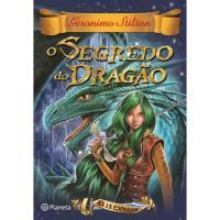 As 13 Espadas - Livro 1: O Segredo do Dragão