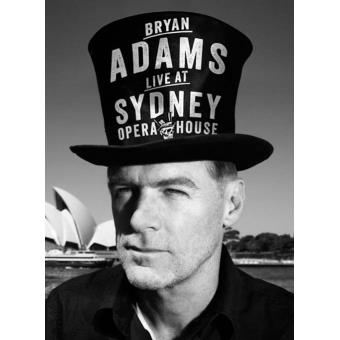 Live At The Sydney Opera House (Deluxe Edition DVD+CD)
