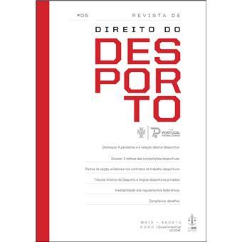 Revista de Direito do Desporto Nº 5
