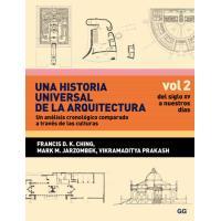 Historia Universal de la Arquitectura Vol 2