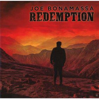 Redemption - CD