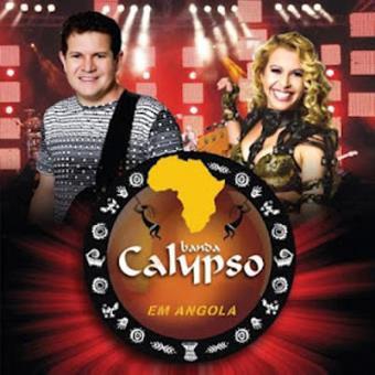 NOVO BAIXAR CALYPSO DA 2011 O CD BANDA