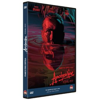 Apocalypse Now: Final Cut - DVD