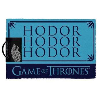 Tapete de Porta Game of Thrones: Hodor