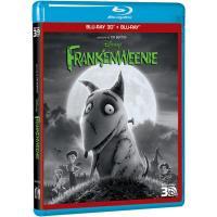 Frankenweenie (Blu-ray 3D + 2D)