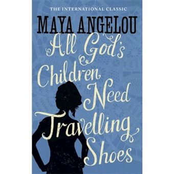 All god's children need travelling