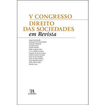 V Congresso Direito das Sociedades em Revista