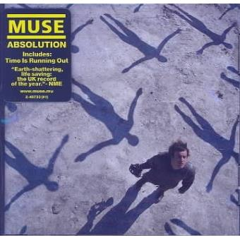 Absolution (2LP)