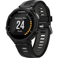 Relógio Desportivo Garmin Forerunner 735XT - Black | Gray