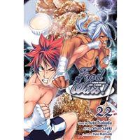 Food Wars!: Shokugeki no Soma - Book 22