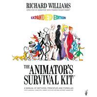 Animator's survival kit