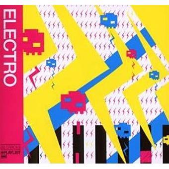 Playlist - Electro