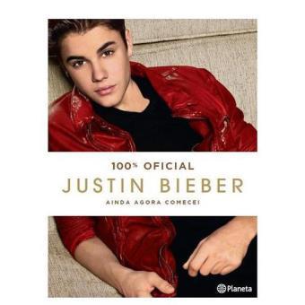 Justin Bieber - Ainda Agora Comecei