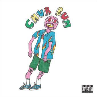 Cherry Bomb - The Instrumentals - LP 12''