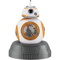 Coluna Bluetooth eKids Star Wars BB-8