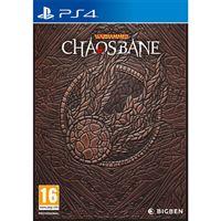 Warhammer: Chaosbane Magnus Edition - PS4