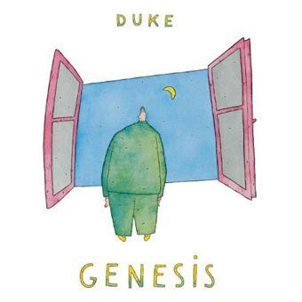 Duke - LP Transparent Vinyl