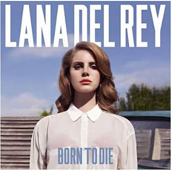 Born To Die (2LP)