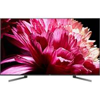Smart TV Android Sony UHD 4K HDR KD65XG9505BAEP 165cm