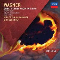Wagner | Great Scenes From The Ring