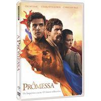 A Promessa - DVD