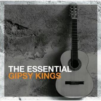 The Essential Gipsy King (2CD)