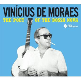 The Poet of the Bossa Nova - LP