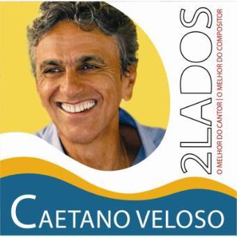 2 Lados: Caetano Veloso (2CD)
