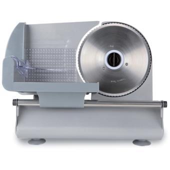 Orbegozo MS 4570 Eléctrico 150W Inox máquina de corte em fatias