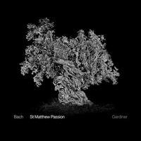 J.S: Bach: St Matthew Passion, BWV244 (2CD)