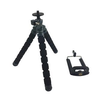 Rollei Selfie Mini Stativ Blac