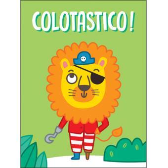 Colotástico!: Leão