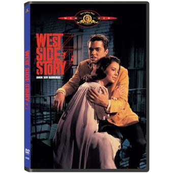 West Side Story - Amor Sem Barreiras