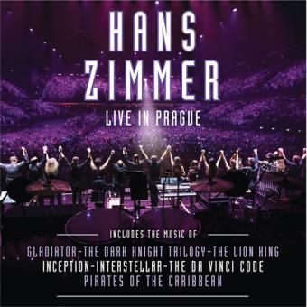 Live in Prague (2CD)