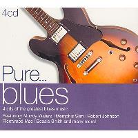 Pure...Blues (4CD)