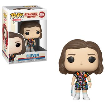 Funko Pop! Stranger Things: Eleven - Mall Outfit - 802