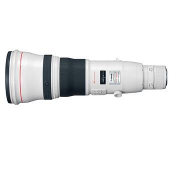 Canon Objetiva EF 800mm f/5.6L IS USM