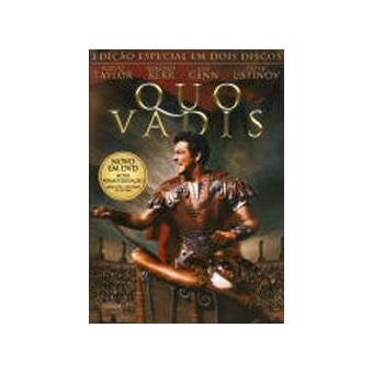 Quo Vadis - Edição Especial