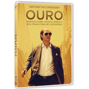 Ouro (DVD)