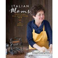 Italian moms: something old, someth