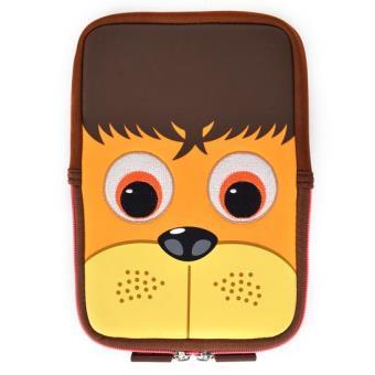 Capa Tablet Tab Zoo 8'' - Leão