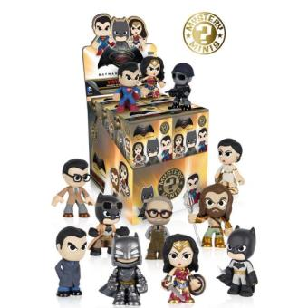 Funko Batman VS Superman Mystery Minis (sortido)