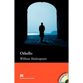 Macmillan Readers: Intermediate - Othello