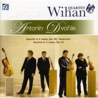 Dvorak: String Quartets..