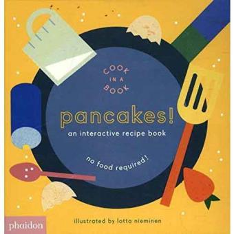 Pancakes livros lotta nieminen compre livros na fnac pancakes solutioingenieria Image collections