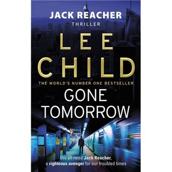 Jack Reacher - Book 13