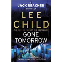 Jack Reacher - Book 13