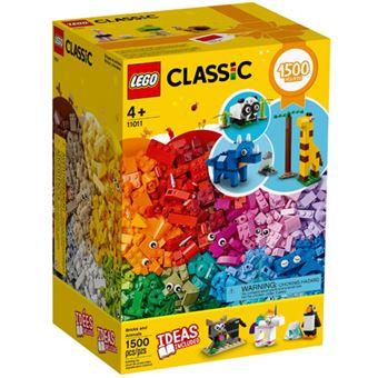 LEGO Classic 11011 Peças e Animais