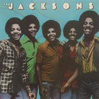 "The Jacksons - LP 12"""